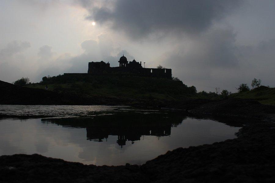 Raigad | Harihareshwar | Diveagar - Tour