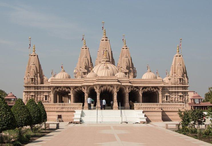 Bhavnagar-Shihor-Palitana - Tour