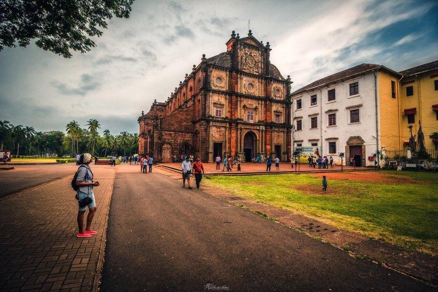 South Goa Sightseeing - Tour