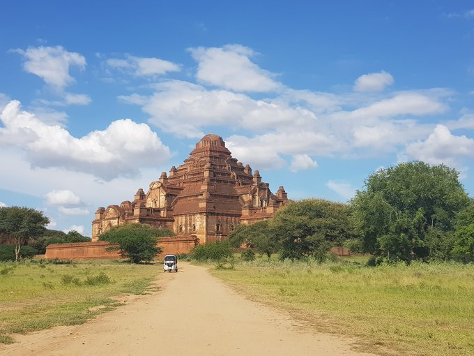 Historical Bagan Exploration - Tour