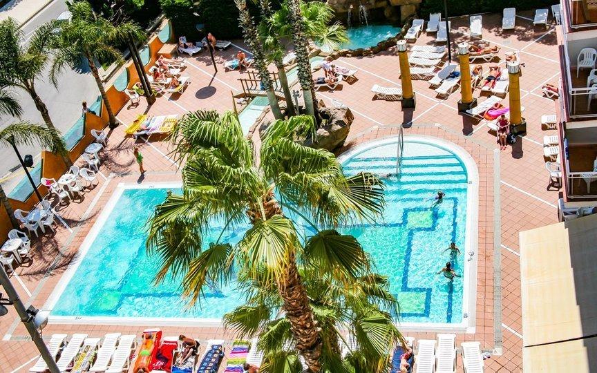 Hotel Reymar *** - Tour
