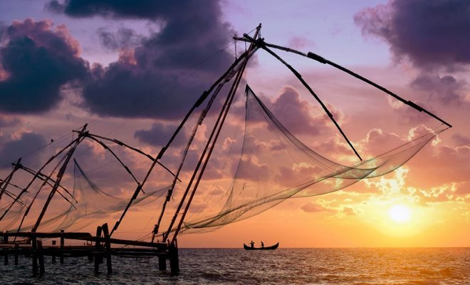Kerala Tours - Collection