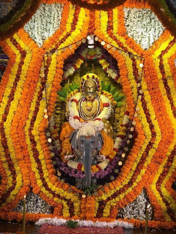 The Makhars of Goa - Festival Trail - Tour