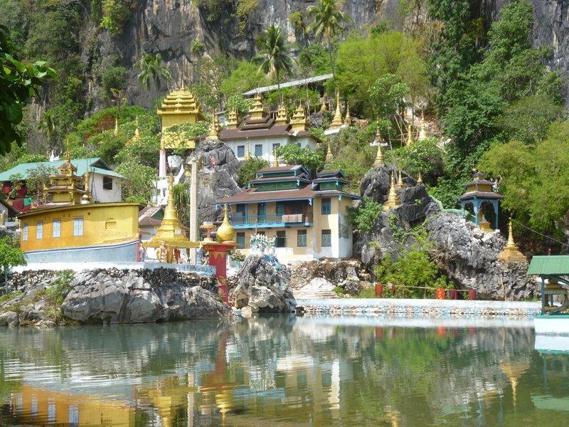 Enchanting Southern Treasure of Myanmar - Tour