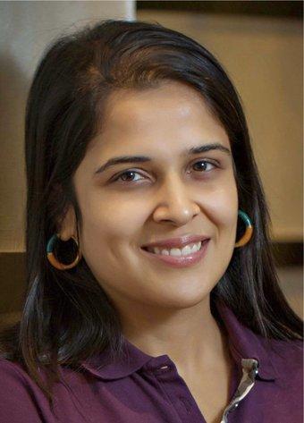 Neha Arya