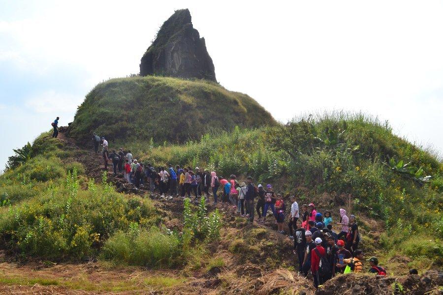 Trek to Fort Tung - Tour