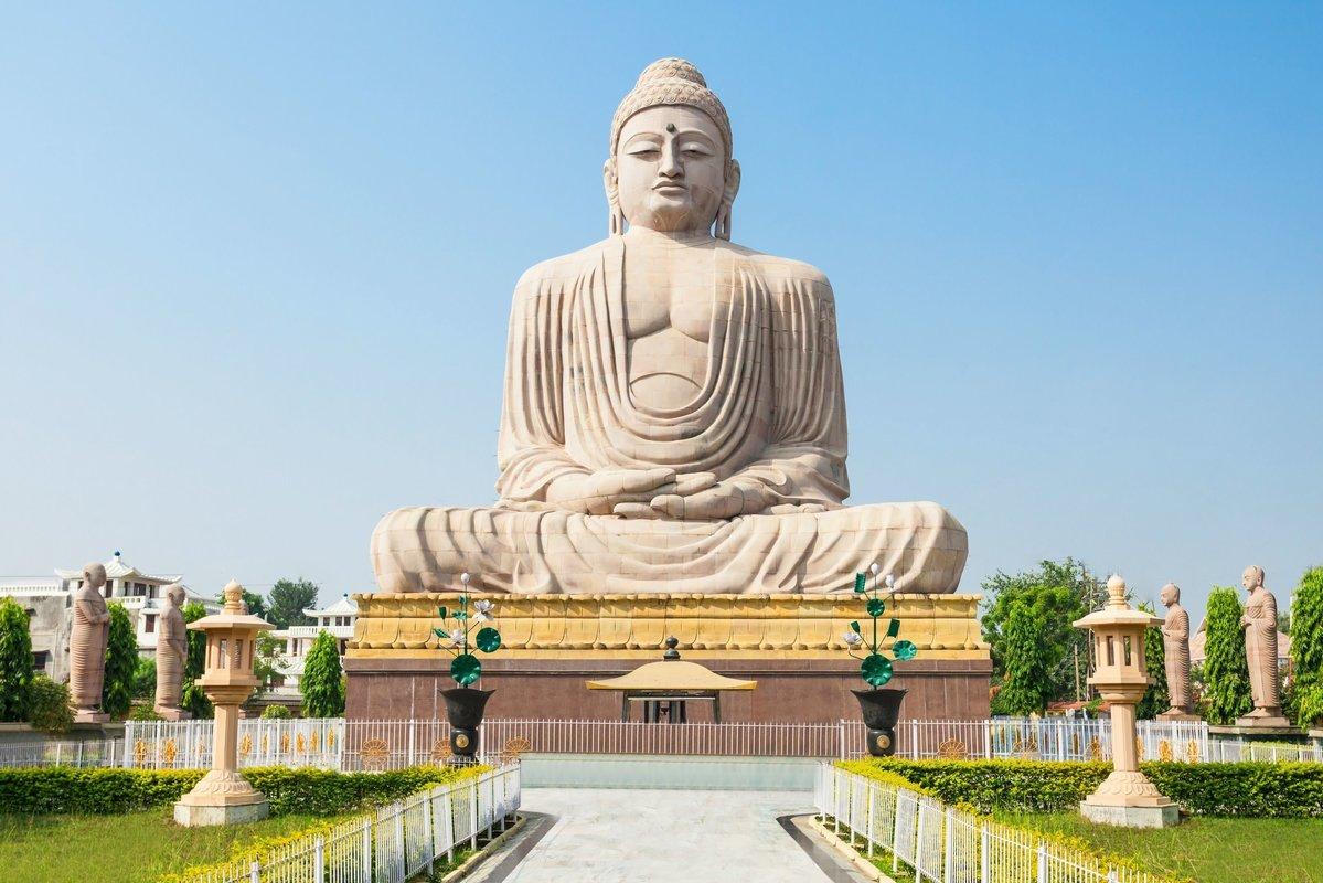 Buddhist Circuit (Inbound) - Collection