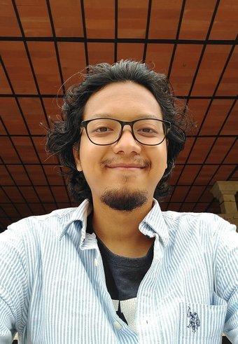 Adarsh Kumar Deori