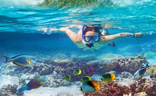 Adventurous Andaman - Tour