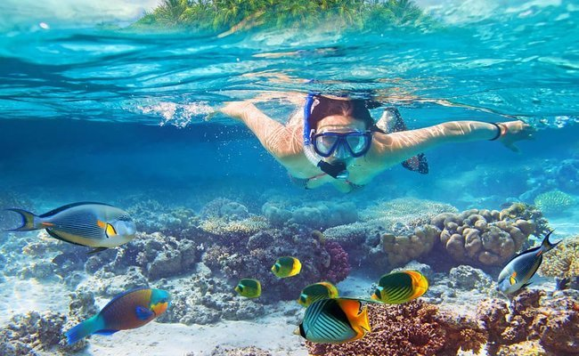Adventurous Andaman - Tour