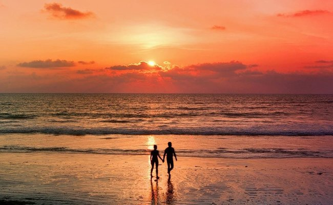 Romantic Andamans - Tour
