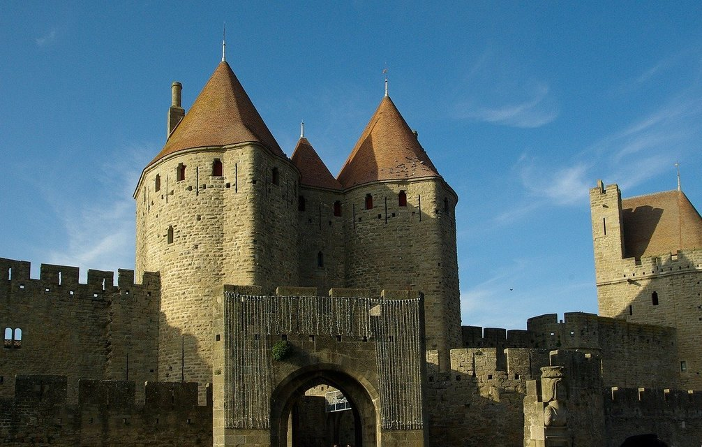 Experience Of A Town: Carcassonne - Tour