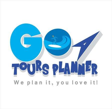 Goa Tours Planner Logo
