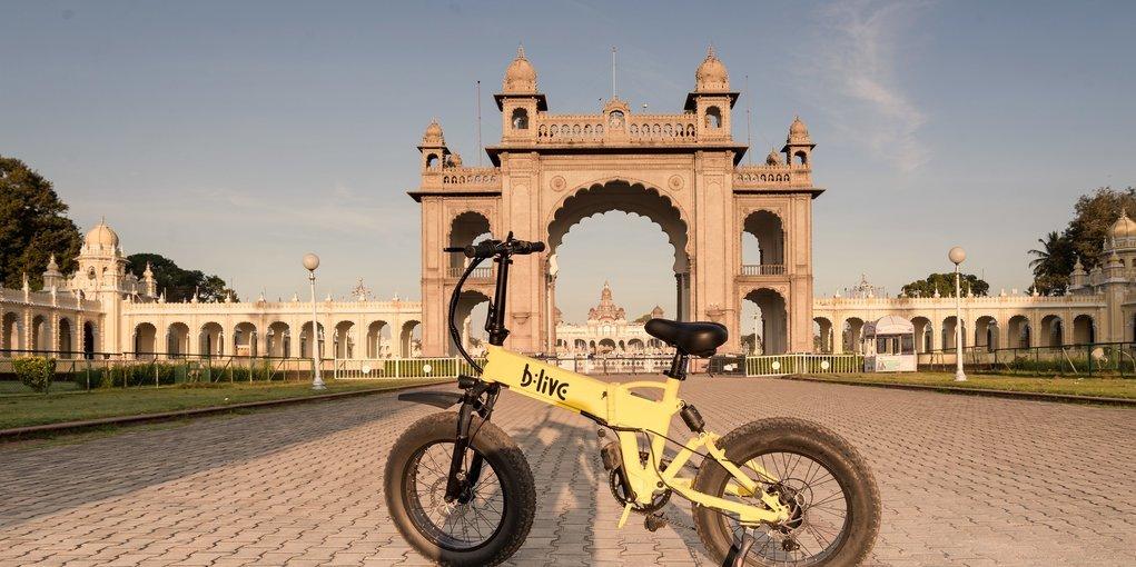 Majestic Mysore - Tour