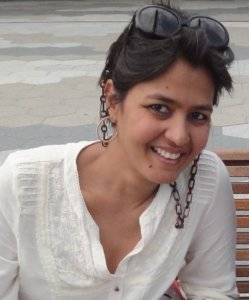 Sapna Ahuja