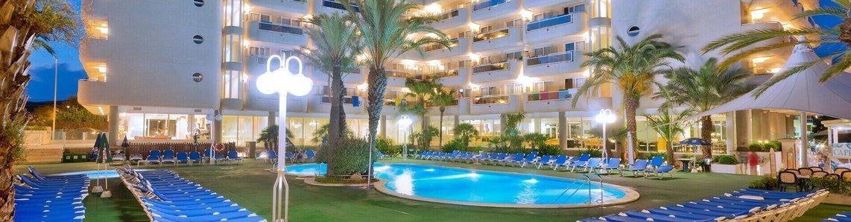 Hotel Caprici ****