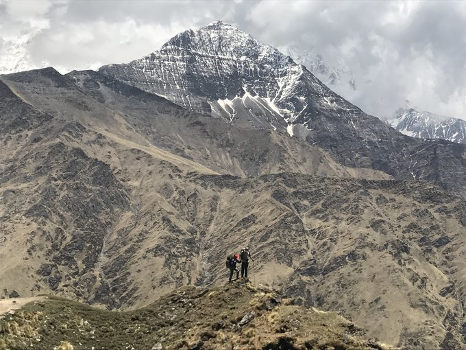 Himalayan Trek To Roopkund - 5 Batches in 2018 - Tour