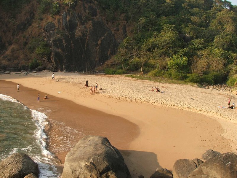 Honeymoon package in Goa - Tour