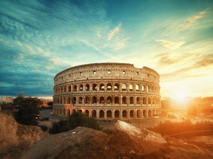 Discover Europe (Halal Tour) - Tour