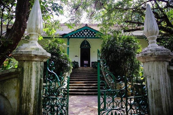 Houses Of Goa Trail - Saligao - Tour