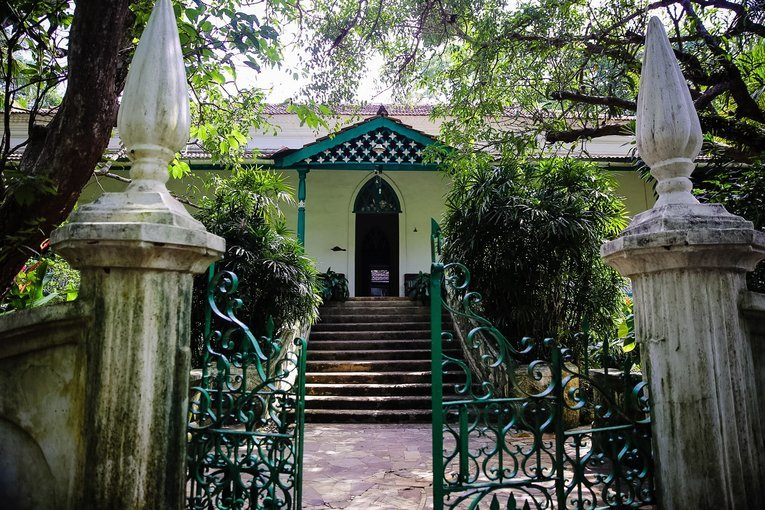 Houses Of Goa Trail - Saligao - Tour