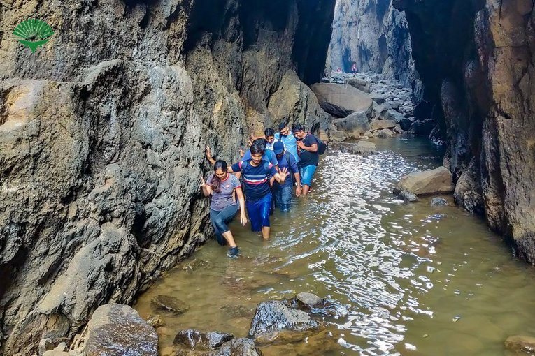 Sandhan Valley Trek and Camping - Tour
