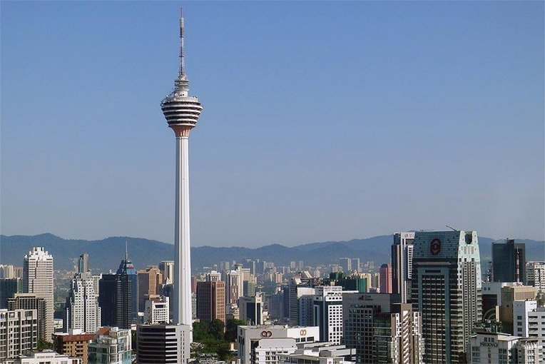 KL Tower Admission Ticket - Tour