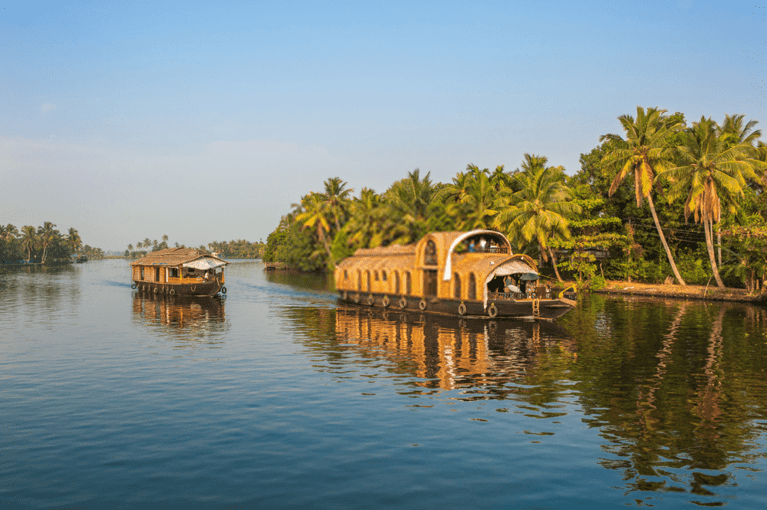 Kerala Short Tour - Tour
