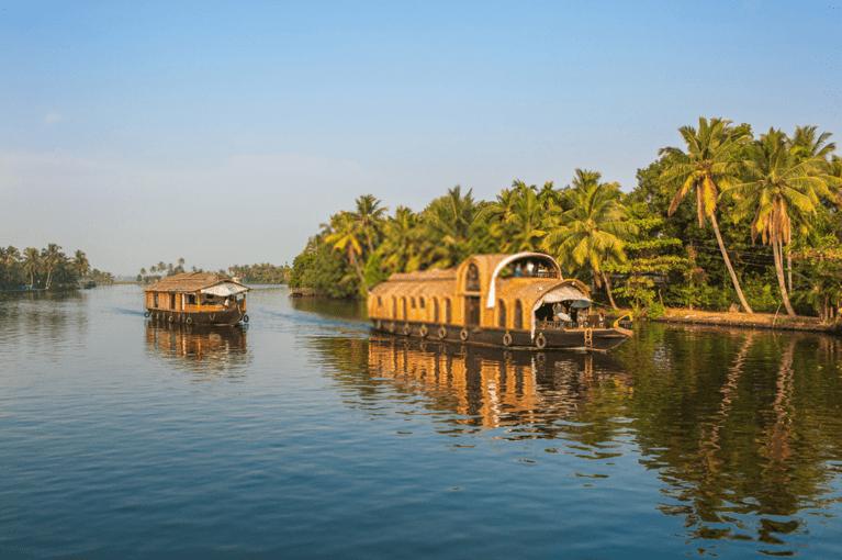 Kerala Short Tour - Tour