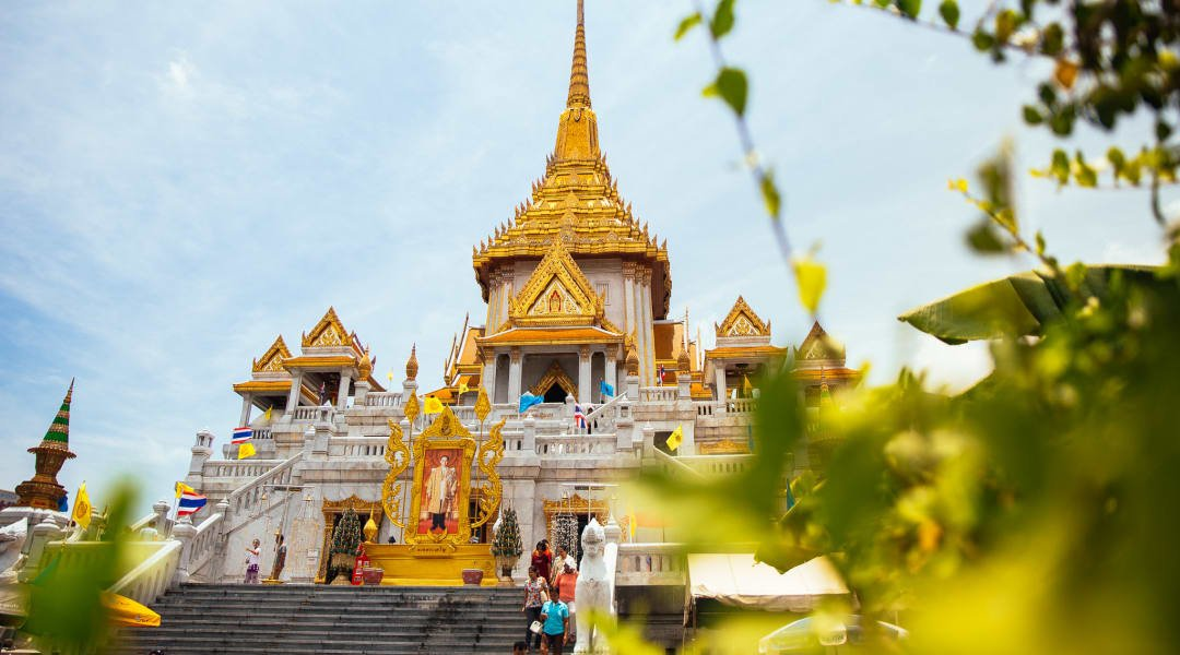 A Guide to Bangkok's Temples - Thailand