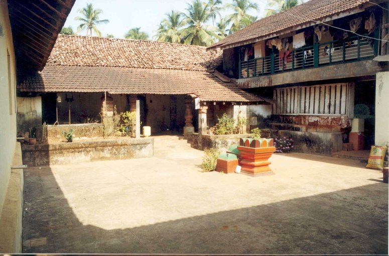 Houses of Goa Trail - Canacona - Tour