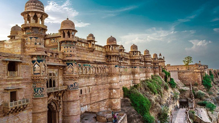 Gwalior - Collection