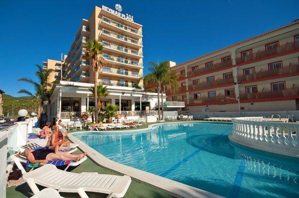 Hotel Reymar Playa *** - Tour