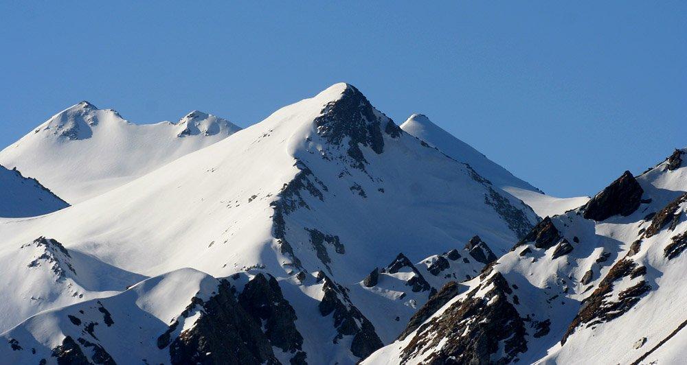 Sar Pass Circuit Trek - Tour