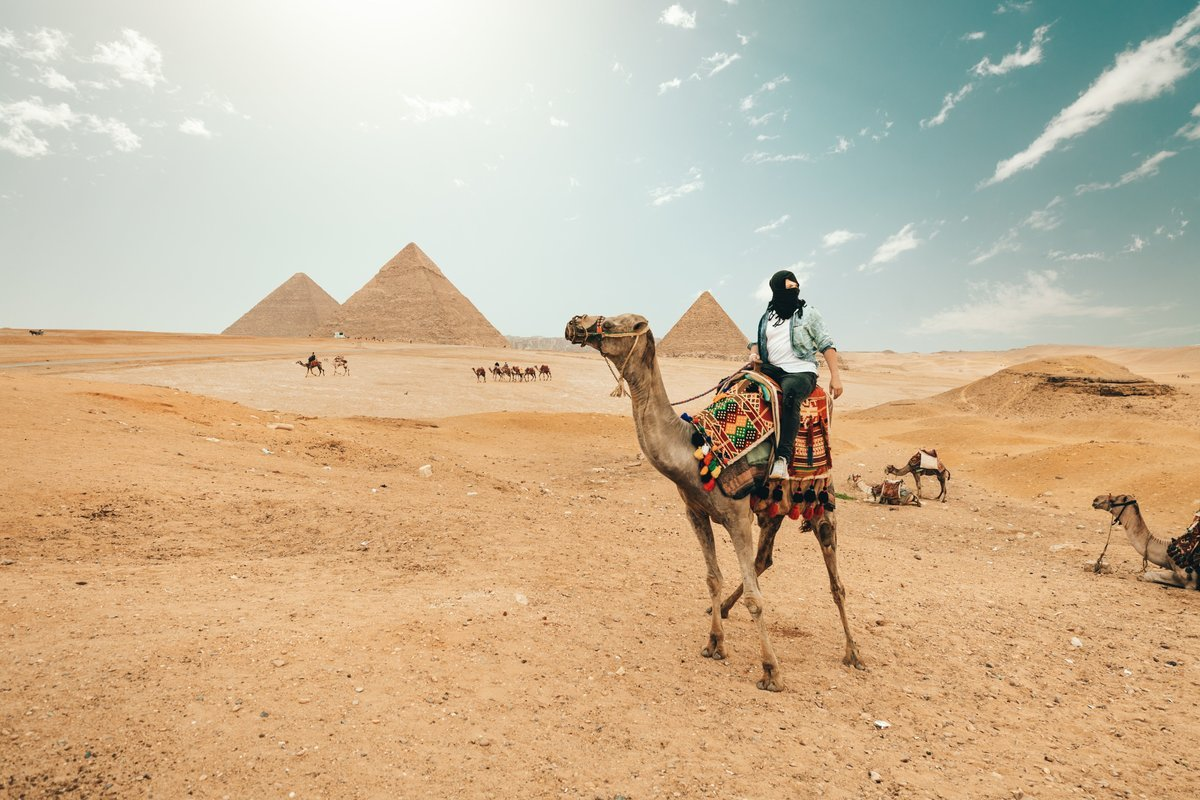 Experience Luxury Egypt Travel with High End Journeys