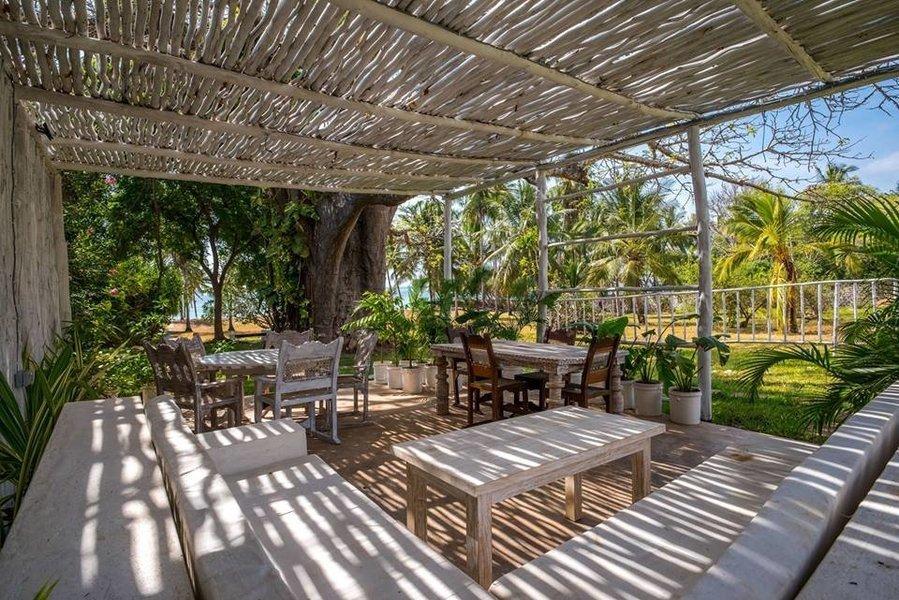 Baobab Beach House - Tour