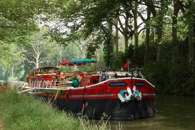Barges - Collection