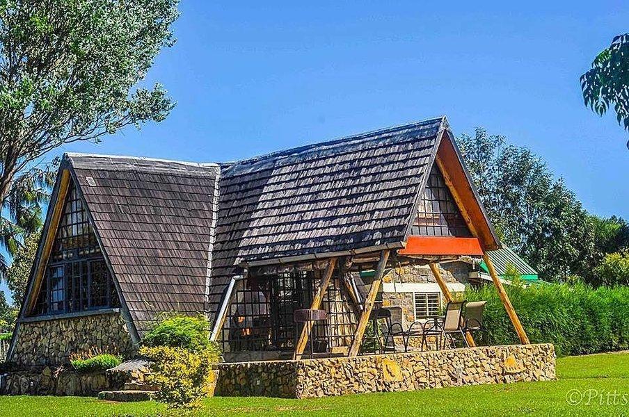 Samawati Cottages - Tour
