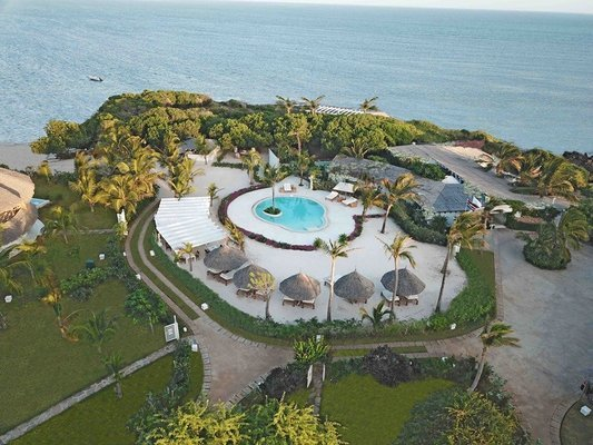 Leopard Point Luxury Beach Resort: Malindi - Tour