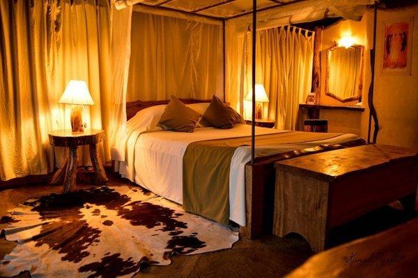Kibo Safari Camp - Tour