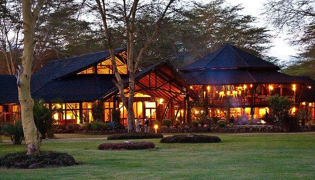 Ol Tukai Lodge - Tour