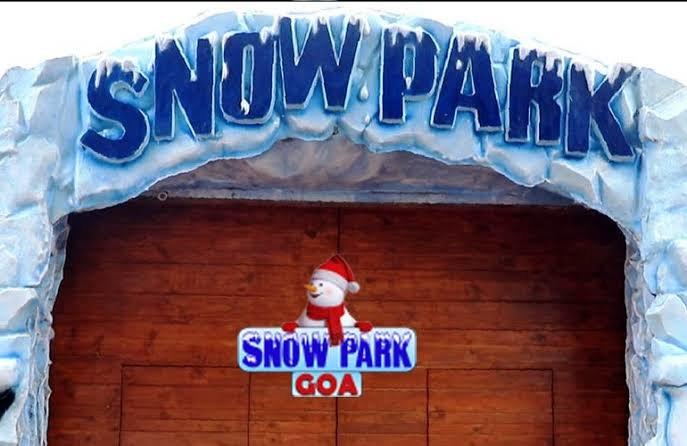 Snow Park Goa - Tour