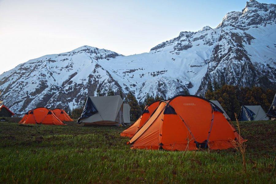 Shimla Snow Trails - Tour