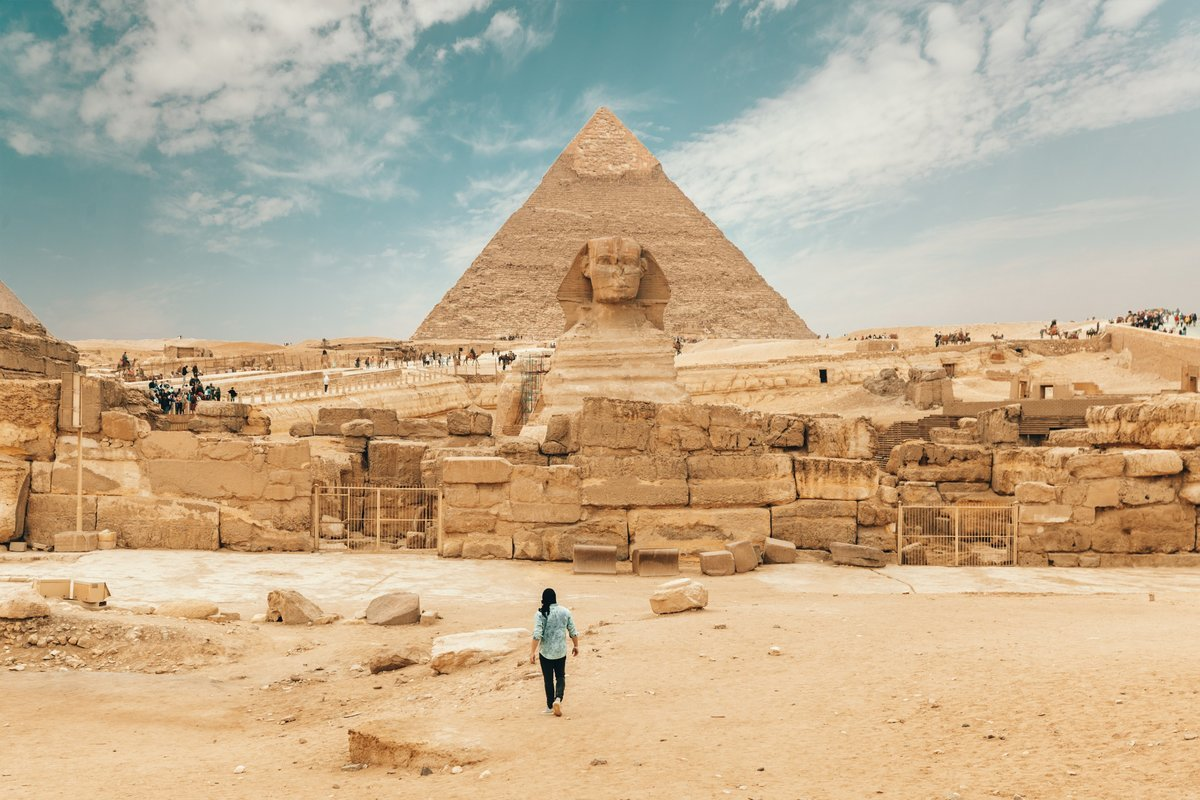 Ultimate Guide to Luxury Travel in Egypt
