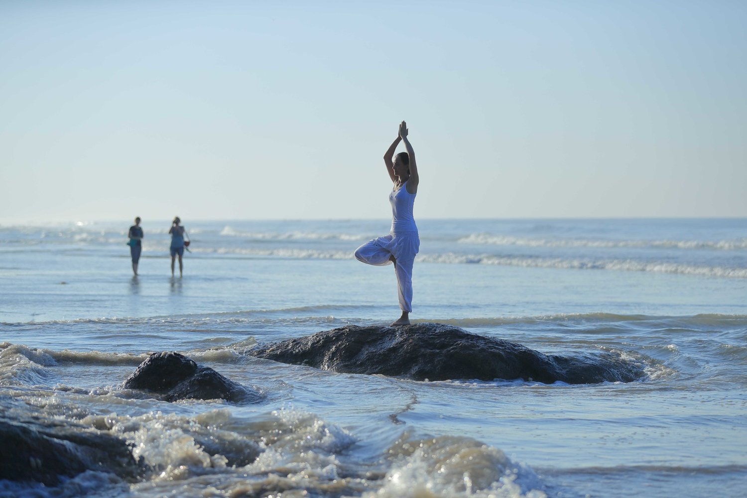 Palmshore - Yoga and Meditation package - Tour