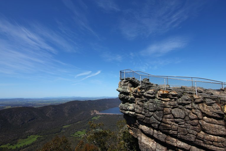 3 Day Camping Tour Package - Visit Grampians, Great Ocean Road and 12 Apostles - Tour
