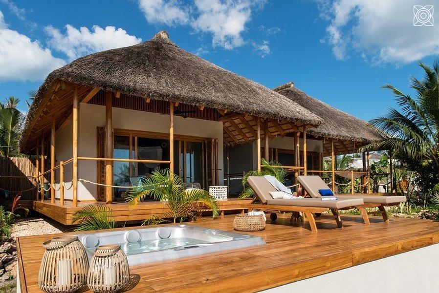 Zuri Zanzibar Hotel - Tour