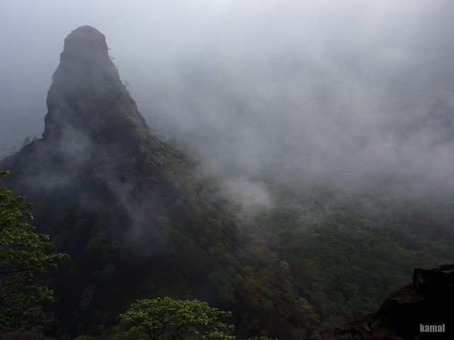Gorakhgad Fort Trek | Gorakhgad Night Trek - Tour