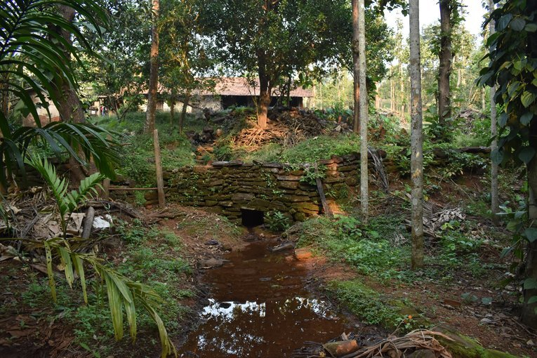 Houses of Goa Trail -Valpoi - Tour