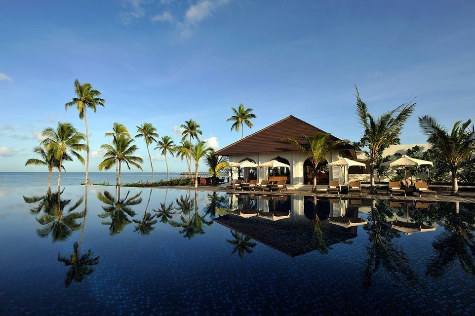The Residence Zanzibar - Tour